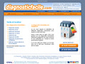 Diagnostic immobilier - Diagnosticfacile
